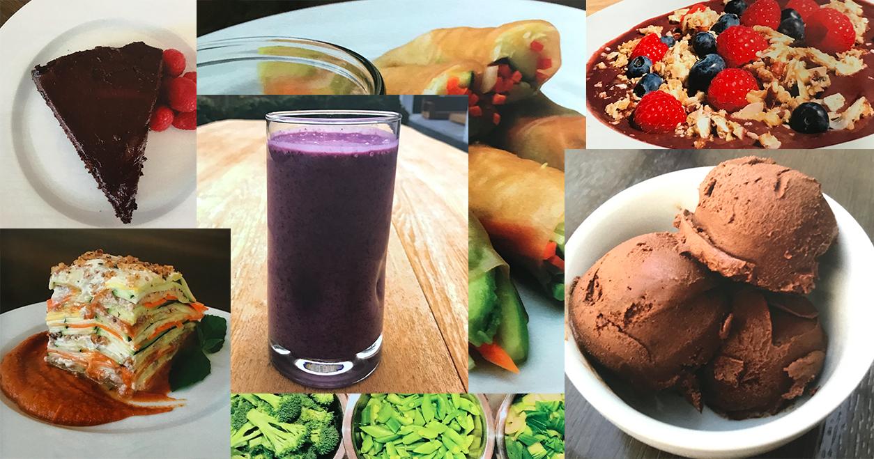 Top Ten Tuesday: Ten Of The Best Meals