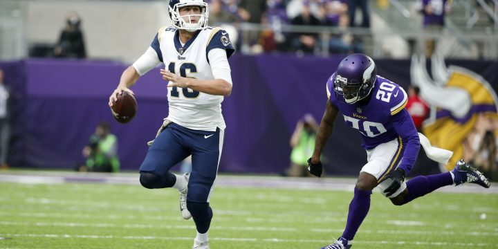 2021 Fantasy Football Stock Up/Stock Down After Early Offseason Moves