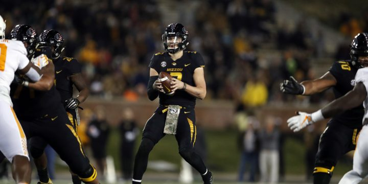 Potential 2019 NFL Draft Quarterback Prospects To Watch During Bowl Season