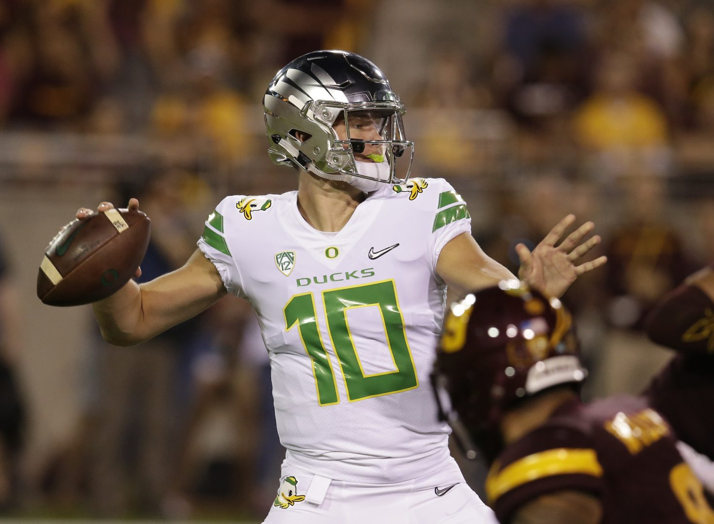 Best Qb In 2021 Draft Early Look At The Top 2020 And 2021 NFL Draft Quarterback