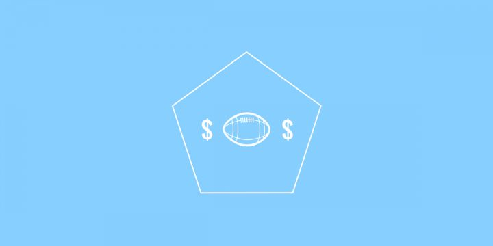 NFL Week 17 Daily Fantasy Football Recommended Lineup Advice (DraftKings, FanDuel)
