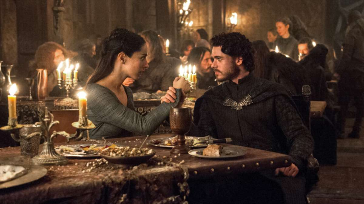 Game Of Thrones Forthethrone Countdown The Rains Of Castamere
