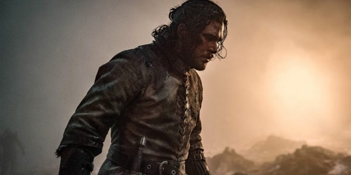"""'Game of Thrones' Iron Throne Power Rankings After """"The Long Night"""" (S8E3)"""