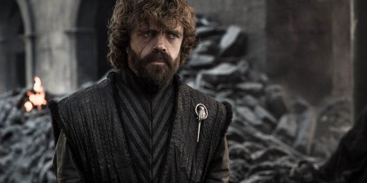 'Game of Thrones' Series Finale: Potential Final Episode Titles