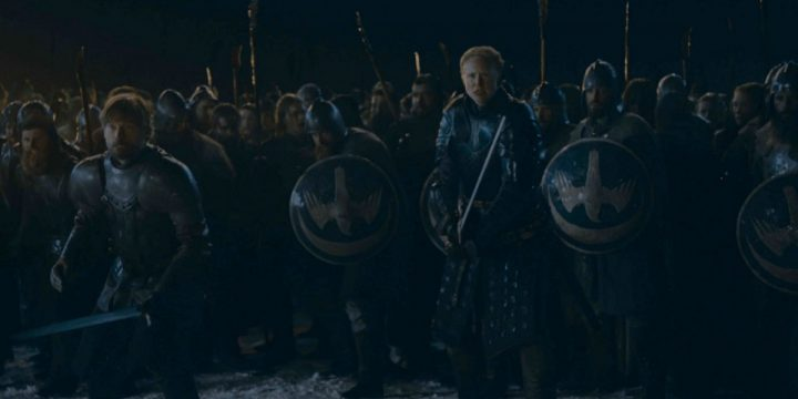 "'Game of Thrones' Season 8, Episode 3 ""The Long Night"" Is Not Too Dark"