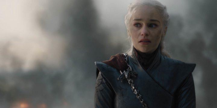 """'Game of Thrones' Season 8, Episode 5 Recap: """"The Bells"""""""