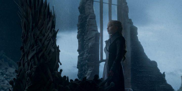 'Game of Thrones' Season 8: A Defense Of The Final Season