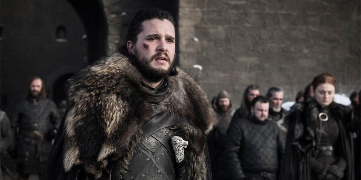 """'Game of Thrones' Iron Throne Power Rankings After """"The Last of the Starks"""" (S8E4)"""