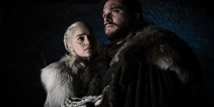 'Game of Thrones' Leads 2019 Emmy Nominations