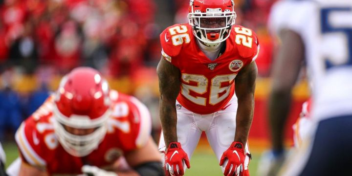 Fantasy Football Playoff Rankings 2019-2020: Divisional Round