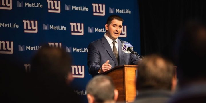 Fantasy Implications Of The 2020 NFL Coaching Hires: New York Giants
