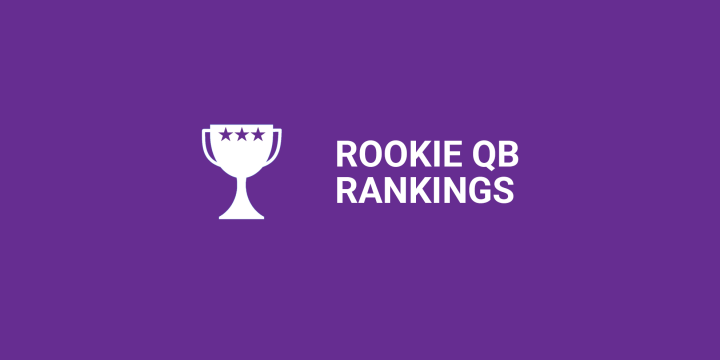 2020 Rookie Quarterback Dynasty League Rankings