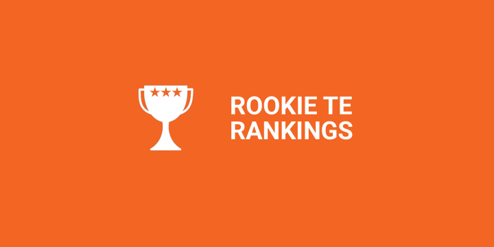2020 Rookie Tight End Dynasty League Rankings