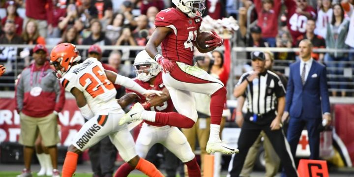 2020 Fantasy Football Look-Ahead: Playoff Schedule (RB)
