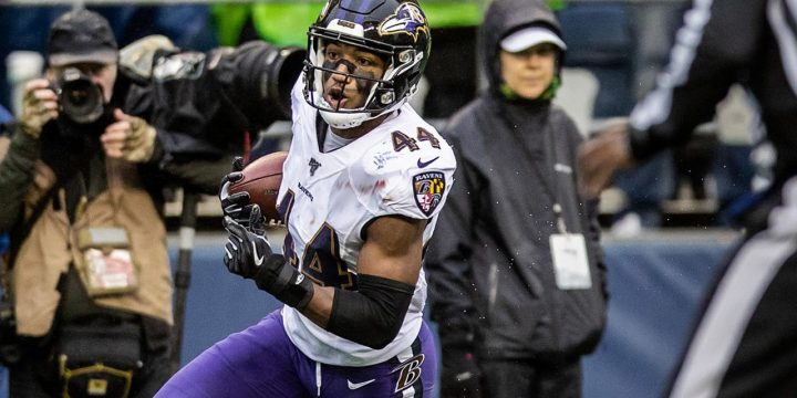 2020 Fantasy Football Look-Ahead: Playoff Schedule (D/ST)