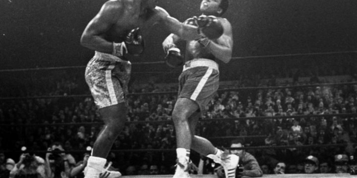 50th Anniversary: 'Fight of the Century' Between Muhammad Ali And Joe Frazier