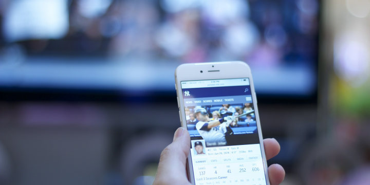 Data: The Majority Of Young People Prefer Watching Sports Highlights To Full Games