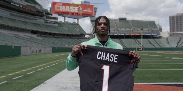 2021 Dynasty League Rookie Rankings: Wide Receiver