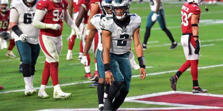 2021 Dynasty League Rankings: Quarterback
