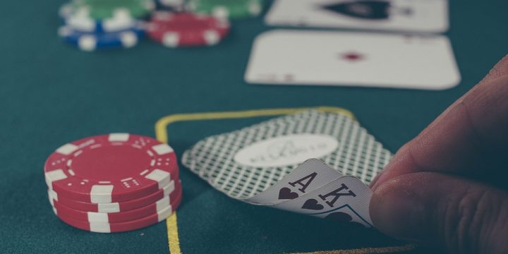 Top Ten Tuesday: Stars Who Have Competed In The World Series of Poker